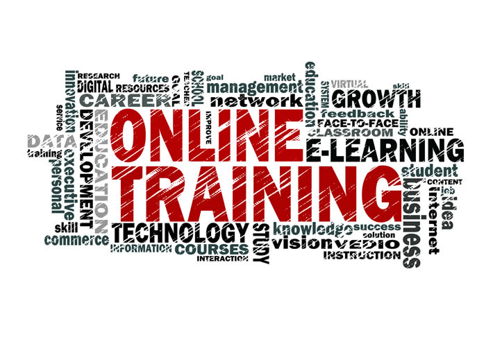 online-training-course